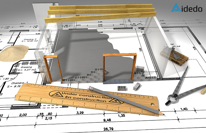 OUTSOURCING AS-BUILT DRAFTING