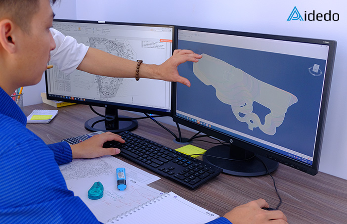 OUTSOURCING GRADING DESIGN AND MODELING