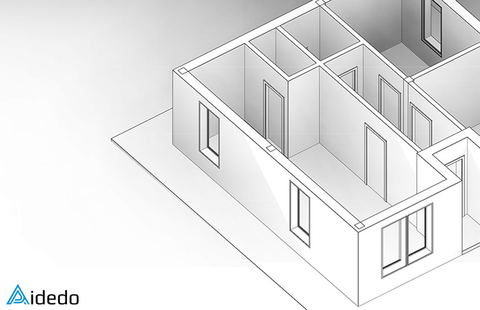 OUTSOURCING ISOMETRIC DRAWING
