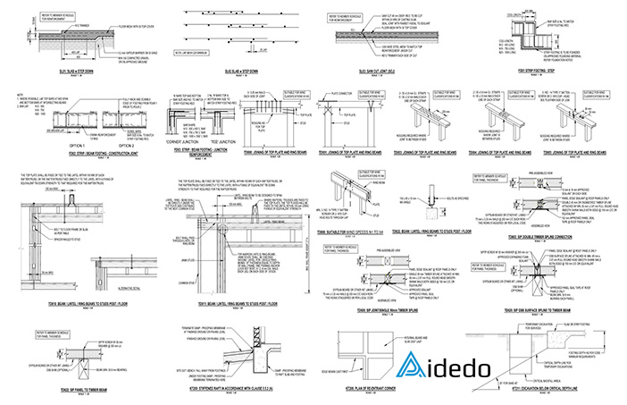 OUTSOURCING SHOP DRAWING