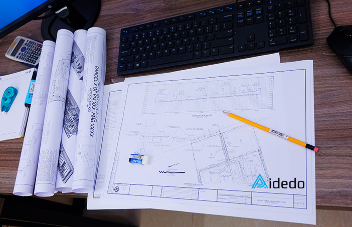 OUTSOURCING UTILITY NETWORK DESIGN AND MODELING
