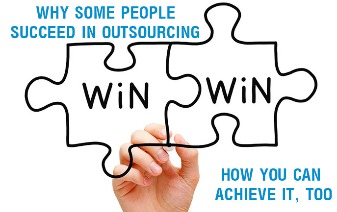 how to succeed in cad outsourcing